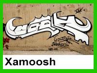 xamoosh