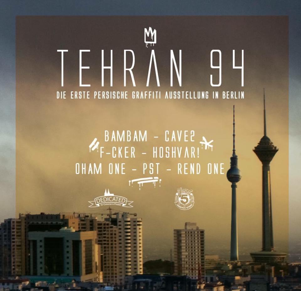 Tehran94