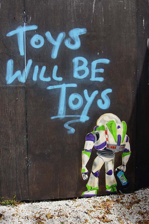 toyswillbetoys